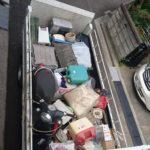 不用品回収のトラック積み放題パック