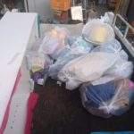 雑貨、小物類の回収