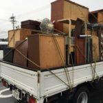 大型家具の処分
