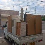 【東温市】ご自宅の大型家具等、不用品の回収