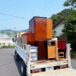 リセット案件、大三島、不用品回収、買取あり4