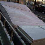 お家のベッドマットなどのゴミ処分(松山市市坪)