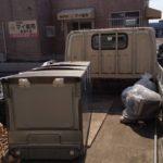 引っ越しのゴミ処分と不用品回収【松山市西垣生町】