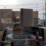 引っ越しに伴う不用品回収、リサイクル家電【伊予市】