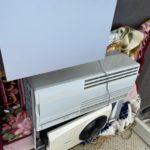 お家の片付けに伴う不用品回収(買取アリ)