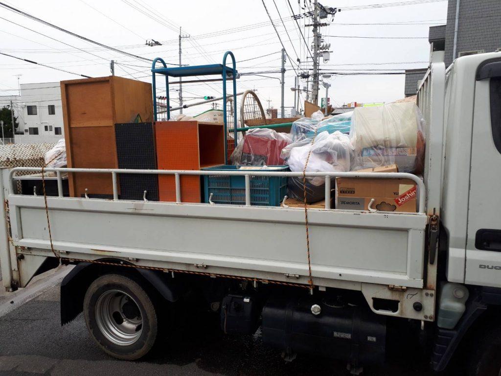 不用品回収、プレステ3、雑貨、洋服等は買取