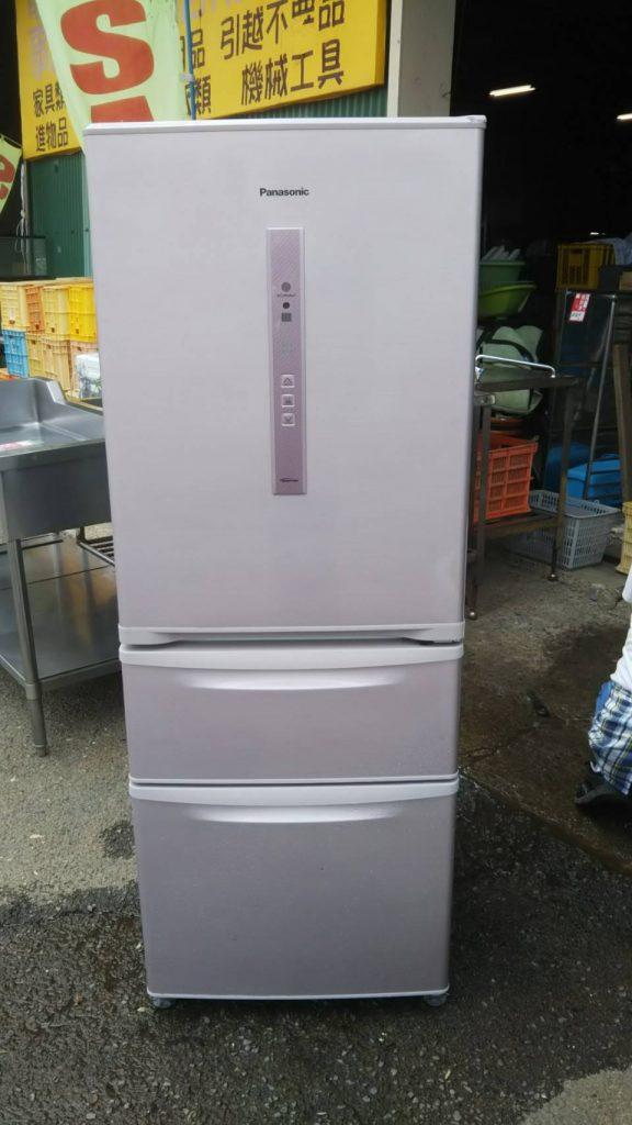 お家の片付けに伴う不用品回収(冷蔵庫など買取)